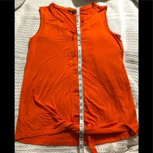 Cable and Gauge blouse #2